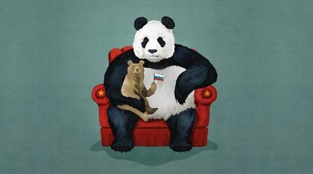 Китай не представляет угрозу для России — Путин