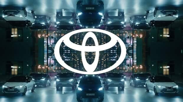 Авторынок пополнится новым пикапом Toyota Tundra