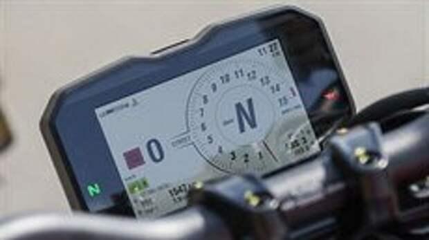 Четырехцилиндровый Ducati Streetfigher - новый король нудистов.