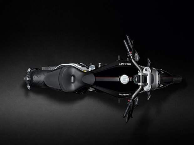 Ducati XDiavel – супербайк для бесконечной дороги