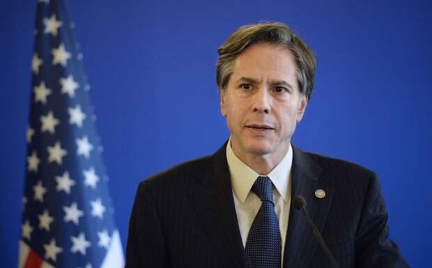 Госсекретарь США угрожает привлечь Китай к ответственности