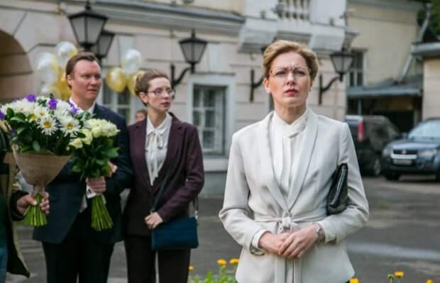 Испытание временем и безденежьем: актеры сериала «Московский роман»