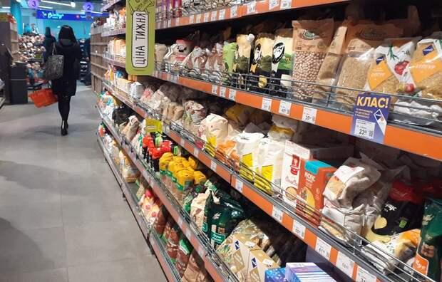 Как работают супермаркеты