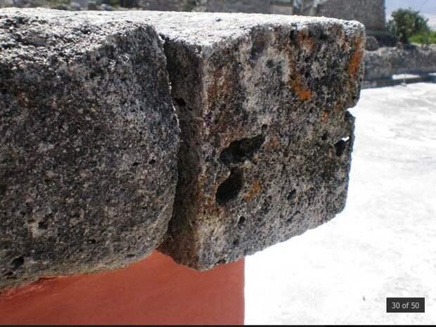 Митла: бункер мексиканских богов