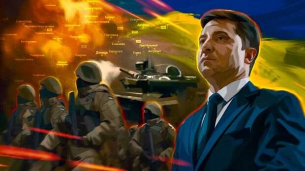 На Украине отказались от ядерного оружия в пользу рецепта «гарантированной победы» над РФ