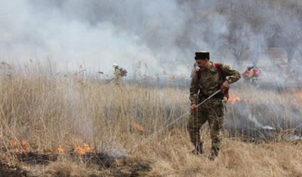 Тушить лесные пожары вТюменскую область отправятся свердловские спасатели