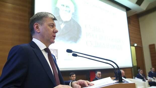 Депутат Новиков объяснил публикацию японцев о планах СССР передать часть Курил