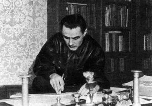 За что Королёв хотел пристрелить конструктора «Катюши» Андрея Костикова