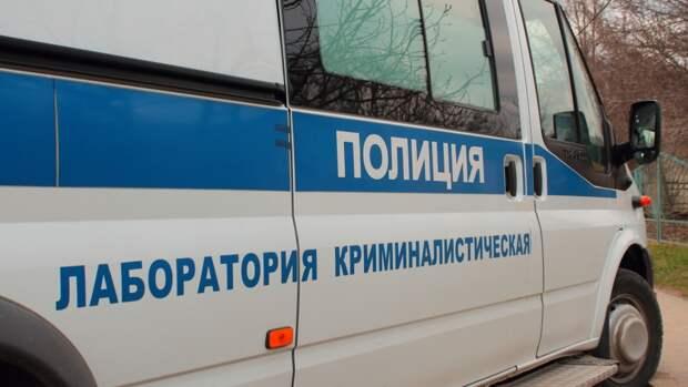 Подпольную нарколабораторию ликвидировали на даче под Новосибирском