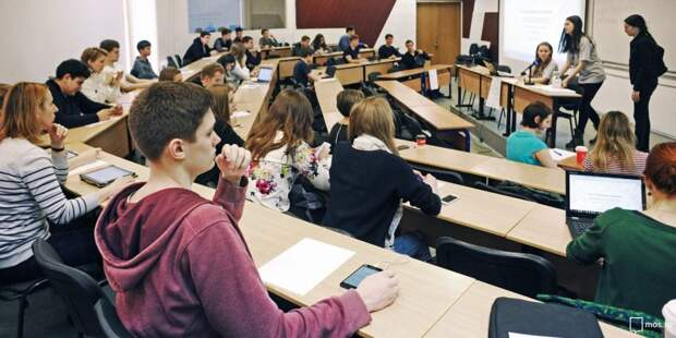 О причинах возникновения коррозионного процесса расскажут школьникам в МАДИ
