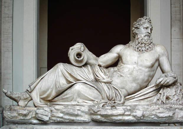Бог любви: Мифологическая история