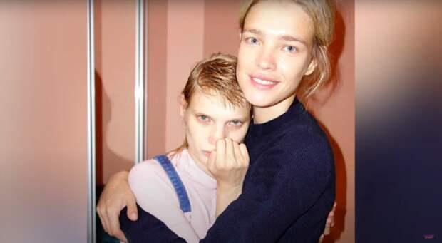 """Мама Натальи Водяновой рассказала Максиму Галкину о мужьях дочери: """"Внешне мне больше нравится Джастин, чем Антуан"""""""