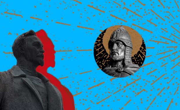 Почему на Лубянке должен стоять Дзержинский и почему его там не будет
