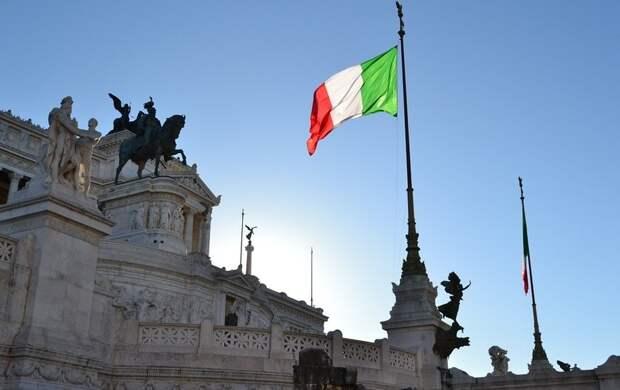 Италия отменяет карантин для въезжающих из стран ЕС и Шенгенской зоны