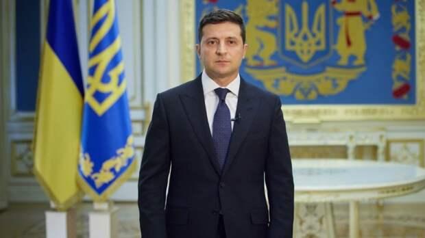 Украинский эксперт заявил о страхе Зеленского перед «улицей»