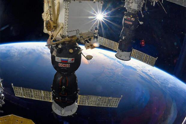 Космическому туризму 20 лет