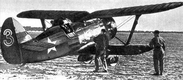 Летчики-испытатели. Амирьянц Г.А. Часть-08