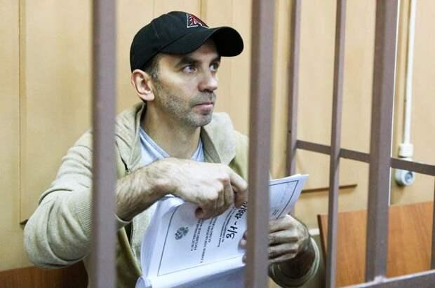Во ФСИН рассказали о состоянии здоровья экс-министра Абызова