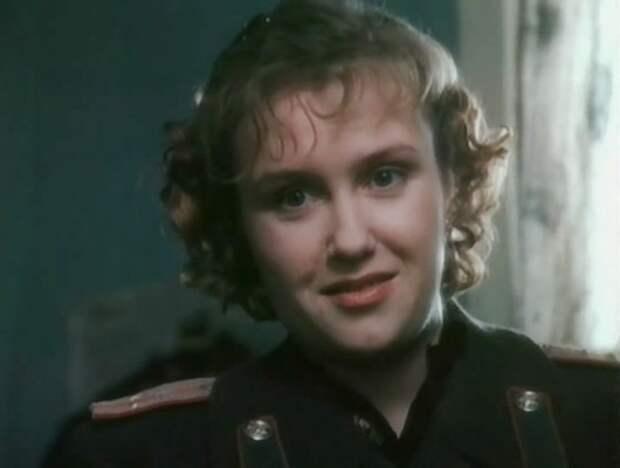 Ирина Розанова в фильме *Анкор, еще анкор!*, 1992   Фото: kino-teatr.ru
