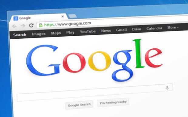 Британская газета Daily Mail поддержала тренд против монополии Google