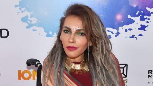 Участница Евровидения-2018 Самойлова выступила в поддержку певицы Манижи