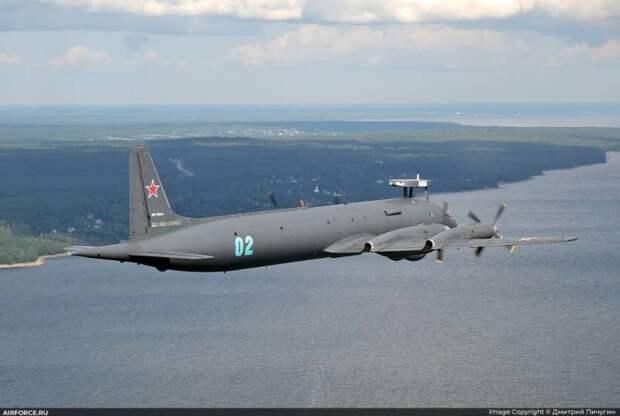 О стратегии развития Военно-морского флота России