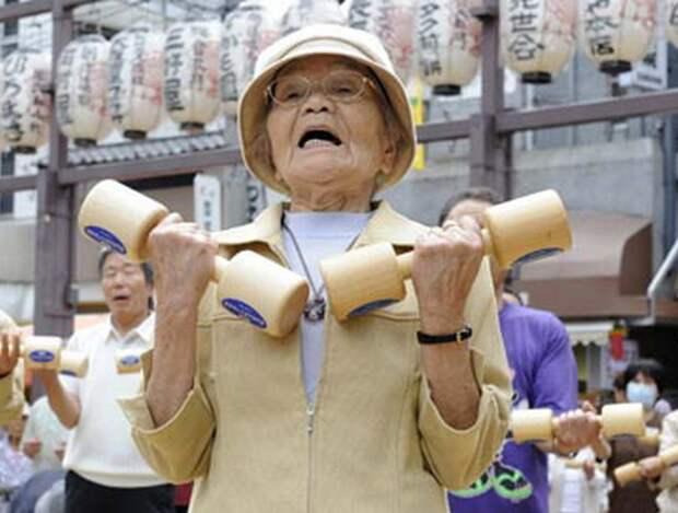 Хотите быть долгожителем? Применяйте эти советы японцев