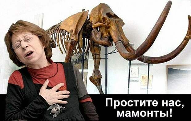 Почему советские граждане не вышли защищать СССР. Часть шестая – вшивый «не мозг нации».