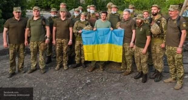 Замдыханов сообщил, зачем СБУ хотела похитить ополченца из России