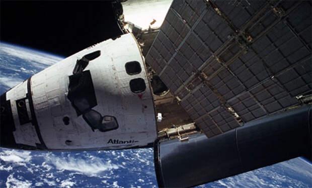 Инцидент Бумеранг и еще 4 необычных задокументированных происшествия на МКС