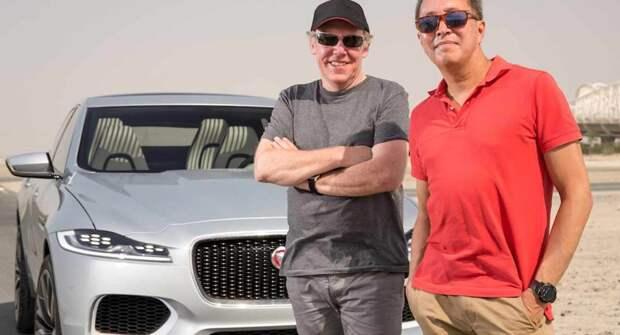 Главный дизайнер Jaguar уходит в преддверии перехода бренда на электромобили