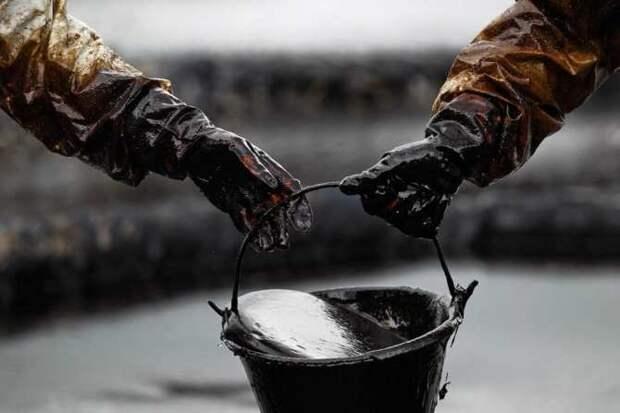 Цены на нефть достигли максимальных отметок за два года