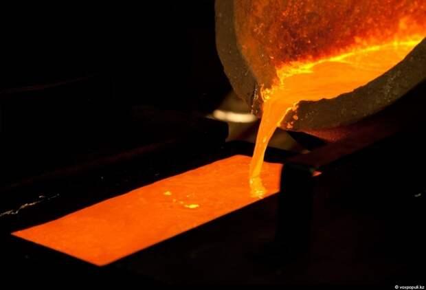 Как добывается золото.Часть 2: фото №0028