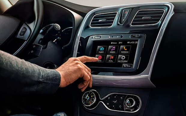 Выбираем комплектацию Renault Logan – рекомендации ЗР