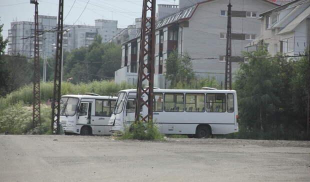 Новый мэр Петрозаводска снизил стоимость проезда вмаршрутках