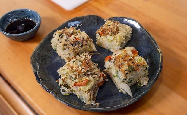 Превращаем банальную капусту в совершенно новое блюдо. Рецепт привезли из Кореи