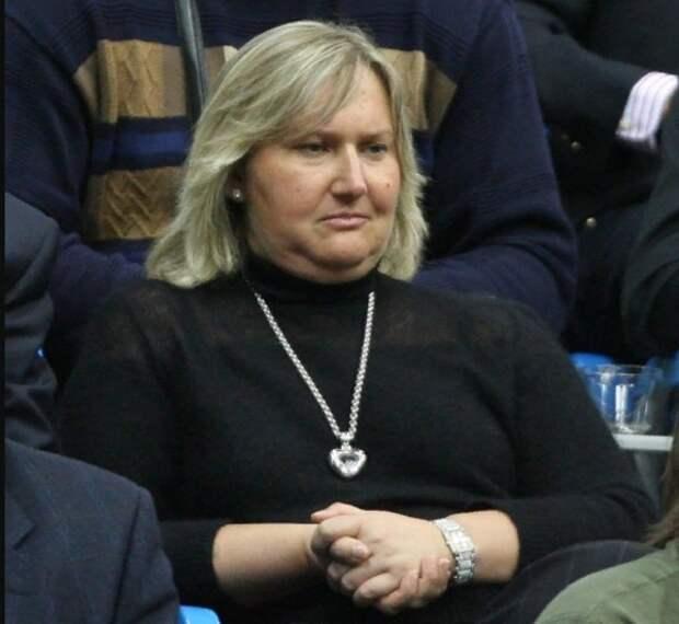 Forbes назвал богатейших россиянок: Батурина пока самая, но ее уже догоняют