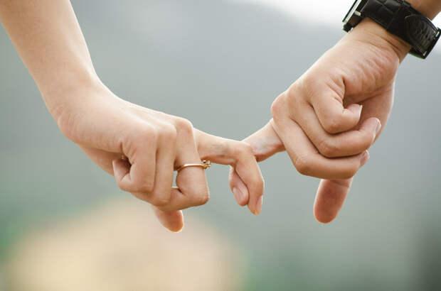 Как правильно восстановить отношения с бывшим парнем