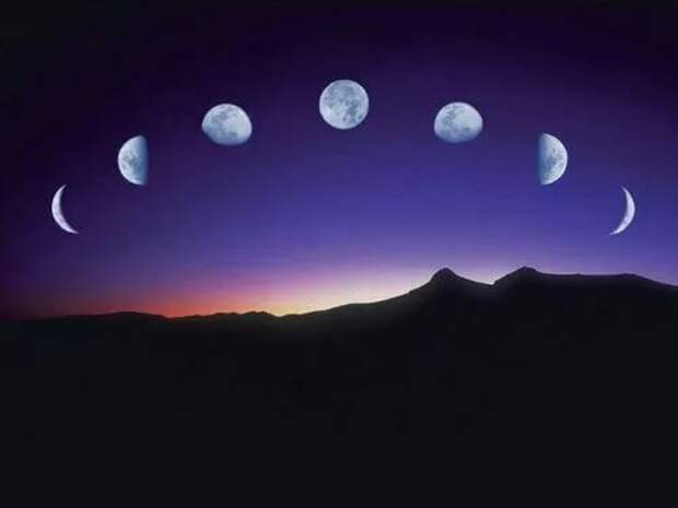 Лунный календарь с 9 по 15 октября