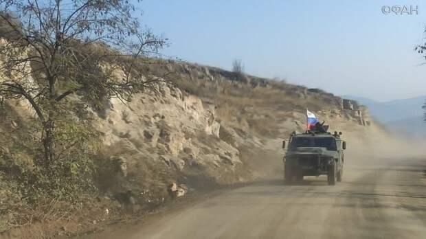 Переговоры по Карабаху в Москве завершились победой России
