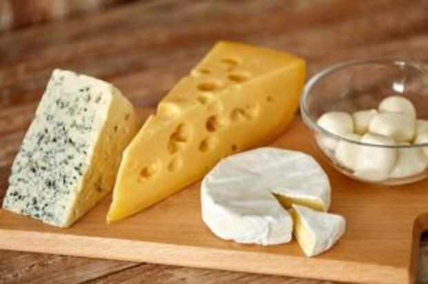 Польза, вред и размер порции. Важные вопросы про сыр