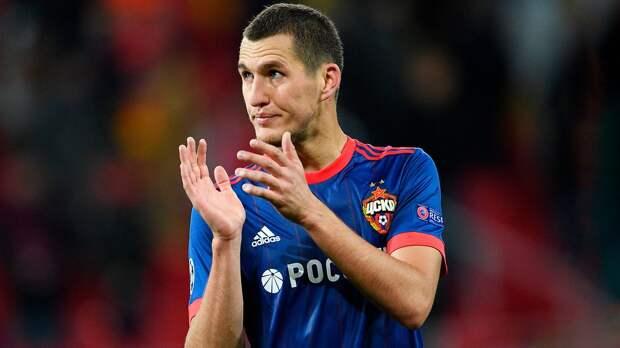 ЦСКА не продлит контракт с Васиным. И правильно - это спасет его карьеру