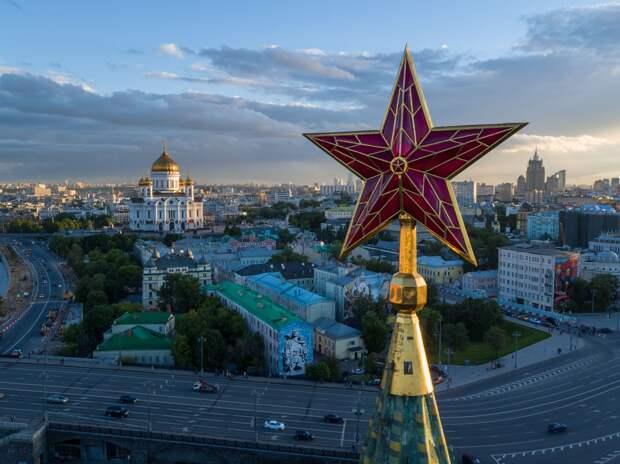 Новый DETER. Смогут ли санкции помочь сдерживанию России?