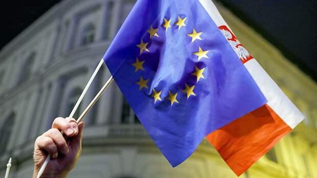 Роль Польши в ЕС - ревизионист или реформатор?