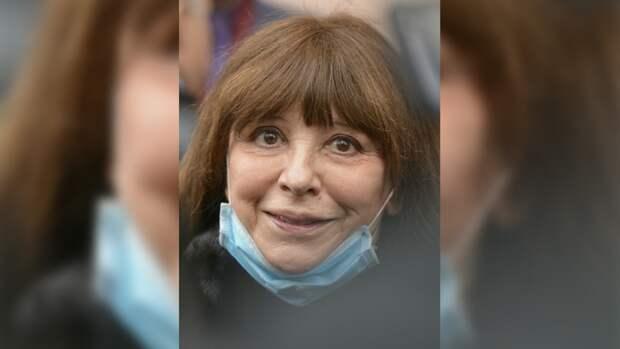 Актрису Наталью Варлей экстренно госпитализировали