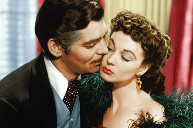 Любовное настроение. 25 классических фильмов о любви