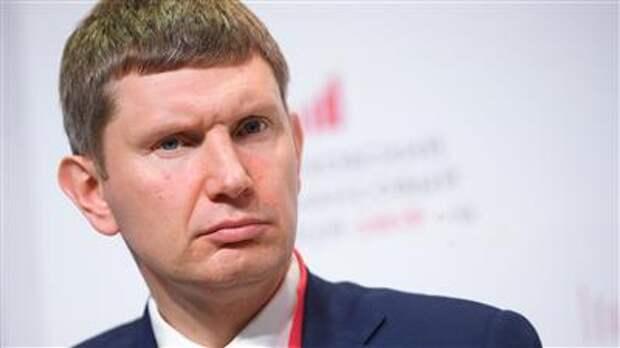Инфляция в РФ может оказаться выше прогноза в 4,3% в 2021 году - глава Минэкономразвития