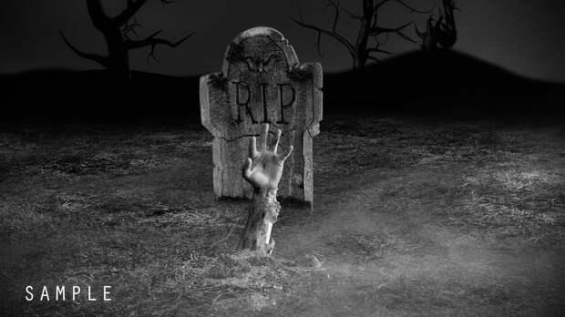«Рассказы ученого: Зомби» Война с Неведомым #49
