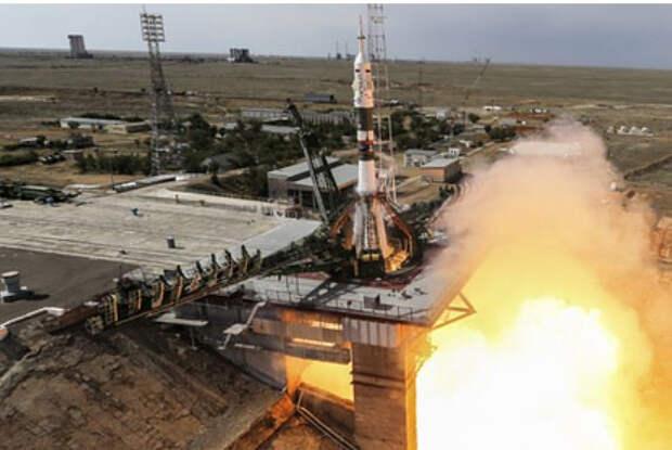 В НАСА раскрыли подробности образования дыры в российском «Союзе МС-09»