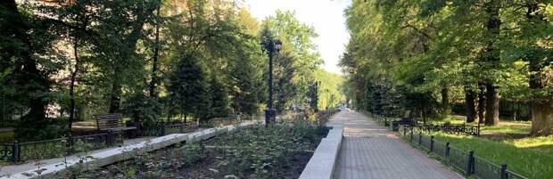 На каких улицах Ауэзовского района Алматы появятся цветники